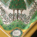 dettagli foulard